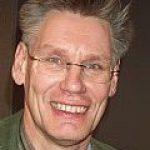 Gerard van den Bos
