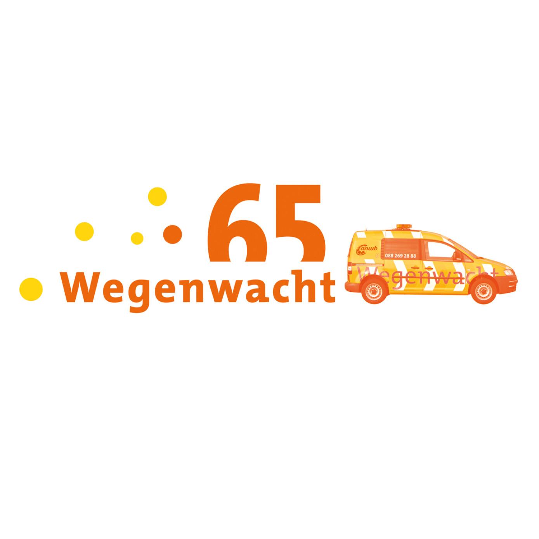 ANWB Wegenwacht 65 jaar