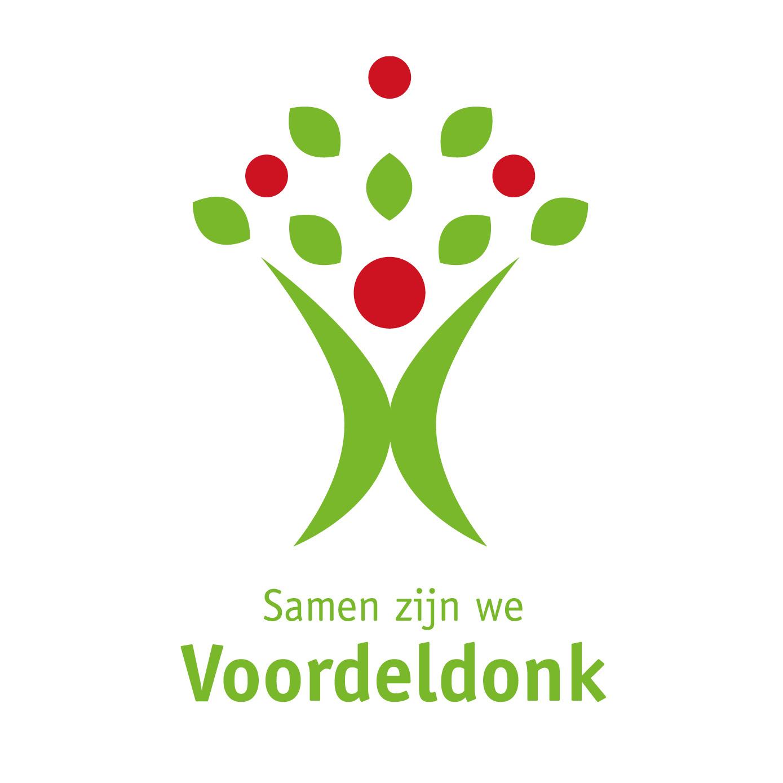 Logo basisschool Voordeldonk