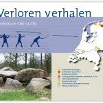 Reisgids Verleden van Nederland