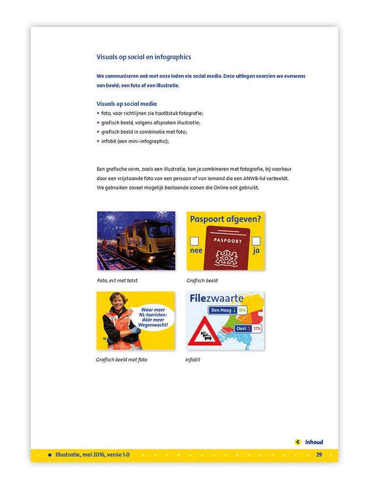 anwb-huisstijlhandboek 2016