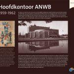 ANWB Monumentenbord