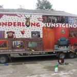 Onderling Kunstgenot-wagen