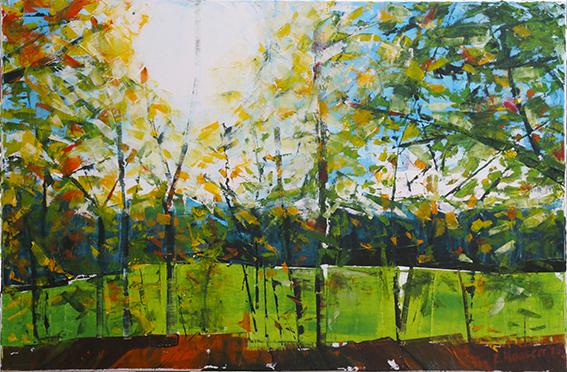 herfst-bomen-olieverf-linnen-paletmes