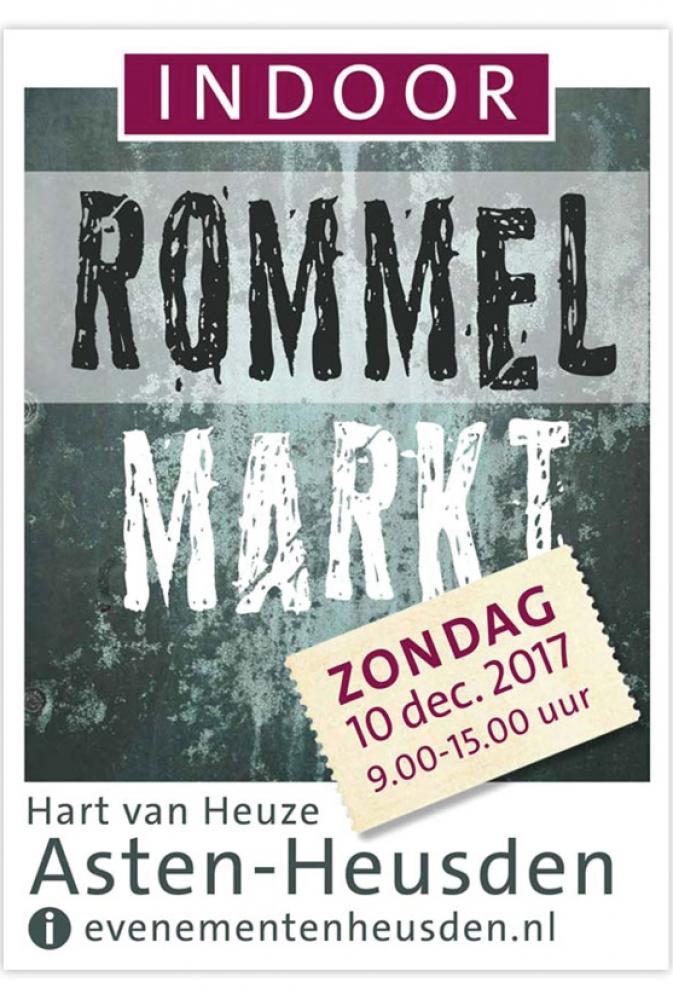 indoor-rommelmarkt