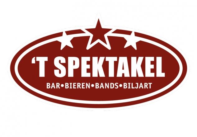 Logo 't Spektakel